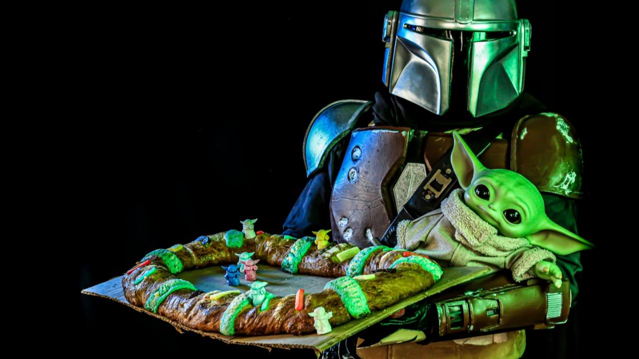 7 lugares para comprar la rosca de Baby Yoda