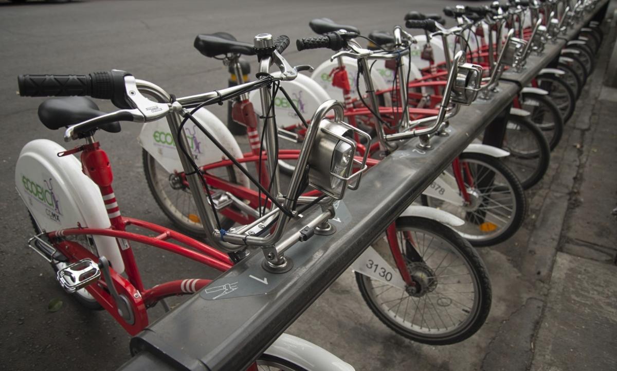 Vamos a pedalear: Ecobici baja precio de la membresía