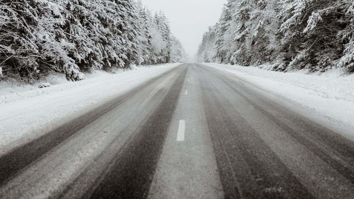 #Video: Así se cubrieron de nieve las calles chilangas en 1967 ☃️❄️