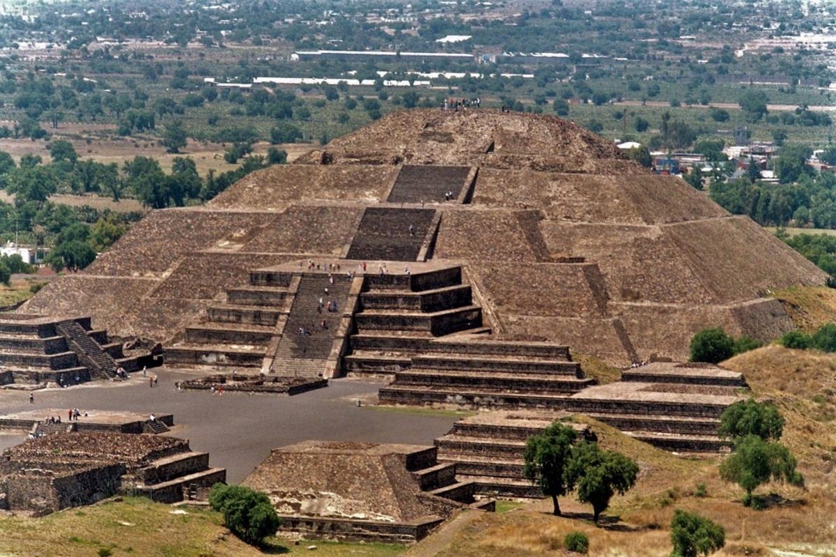 Ciudad de los dioses vuelve: nuevas reglas para ir a Teotihuacán