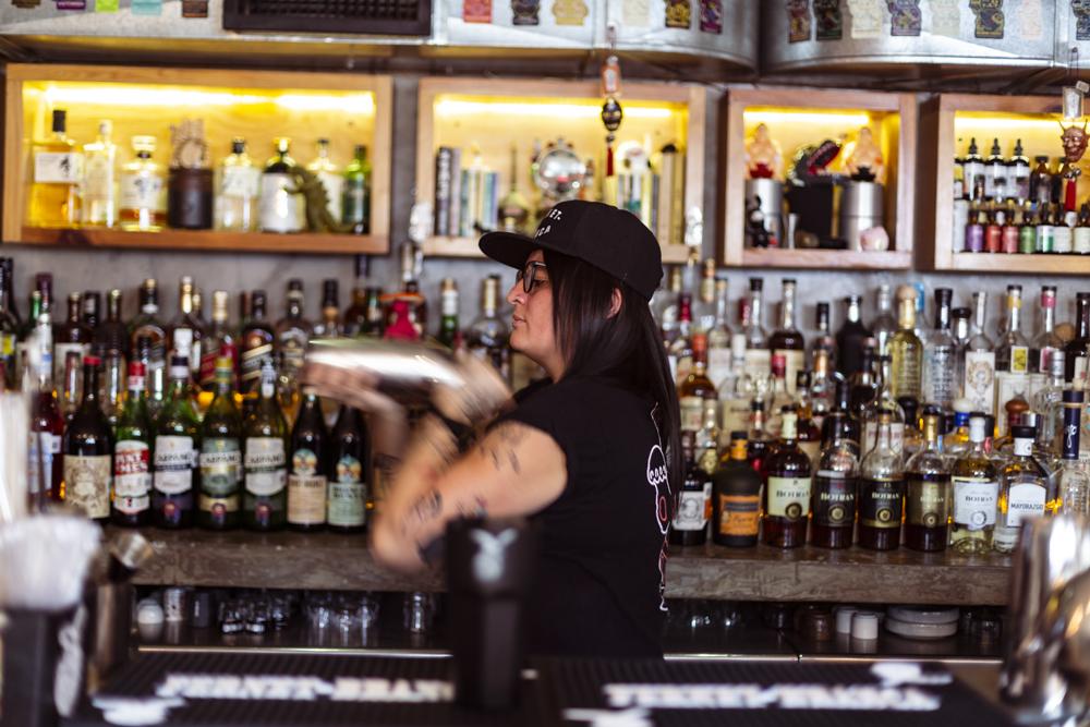 Kaito Izakaya, el bar de culto japonés con mujeres al mando 🍸