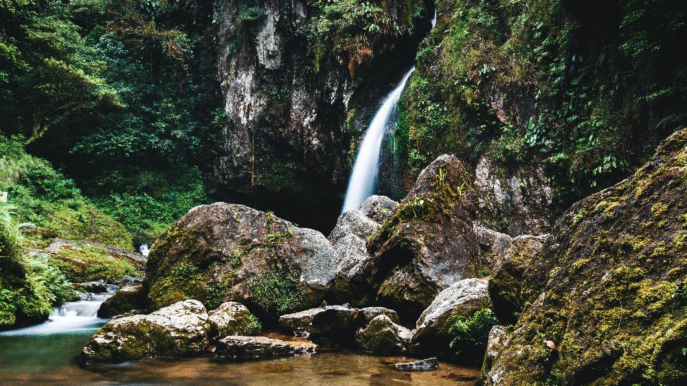 7 cascadas cerca de la CDMX: bonitas y sin aglomeraciones🌿