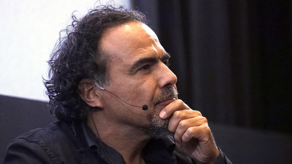 Lo que sabemos de la peli que Iñárritu está grabando en CDMX