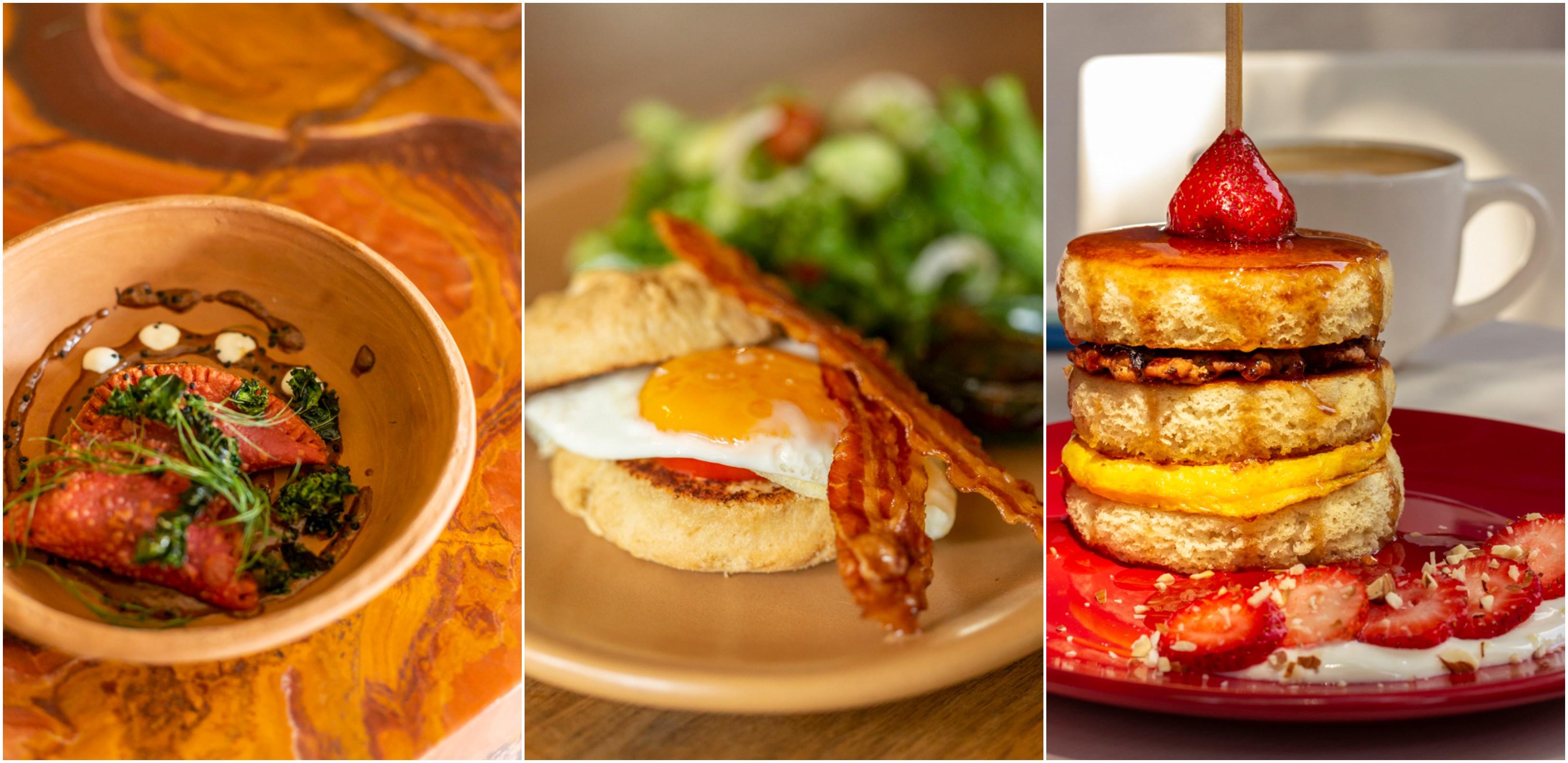 11 lugares para comer por menos de $200 en la colonia Juárez