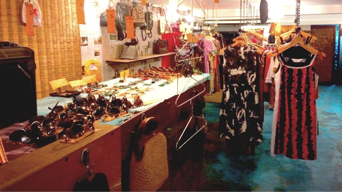 10 lugares de ropa vintage (bonita y barata) en la CDMX 👗