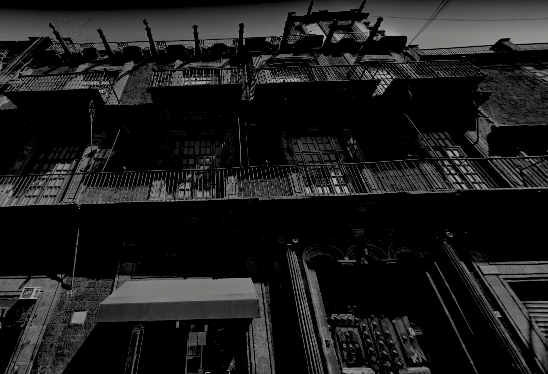 La casa maldita de Don Juan Manuel en República de Uruguay