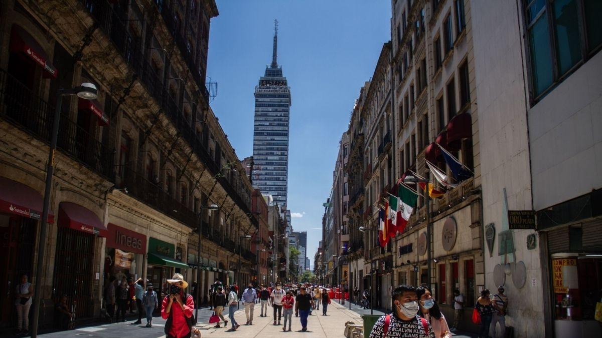 21 curiosidades que no conocías de la calle Madero 😮