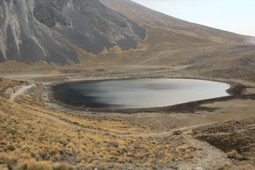 chilango - El Nevado de Toluca está abierto y hay nuevas reglas (y precios)  🗻