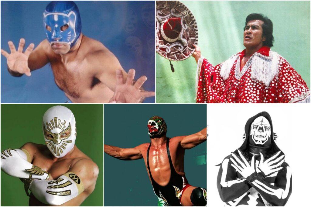 5-grandes-canciones-de-entrada-de-lucha-libre-mexicana