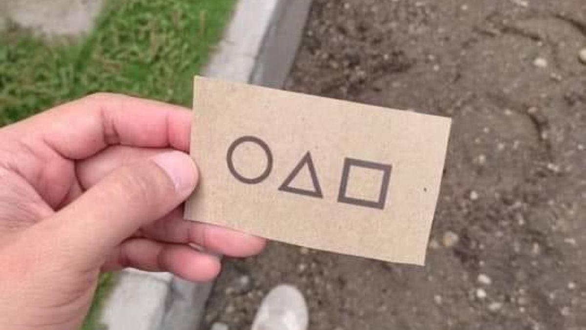 chilango - ¿Qué significa la tarjeta con los símbolos 🟡🔺🟨 y por qué todo mundo habla de eso?