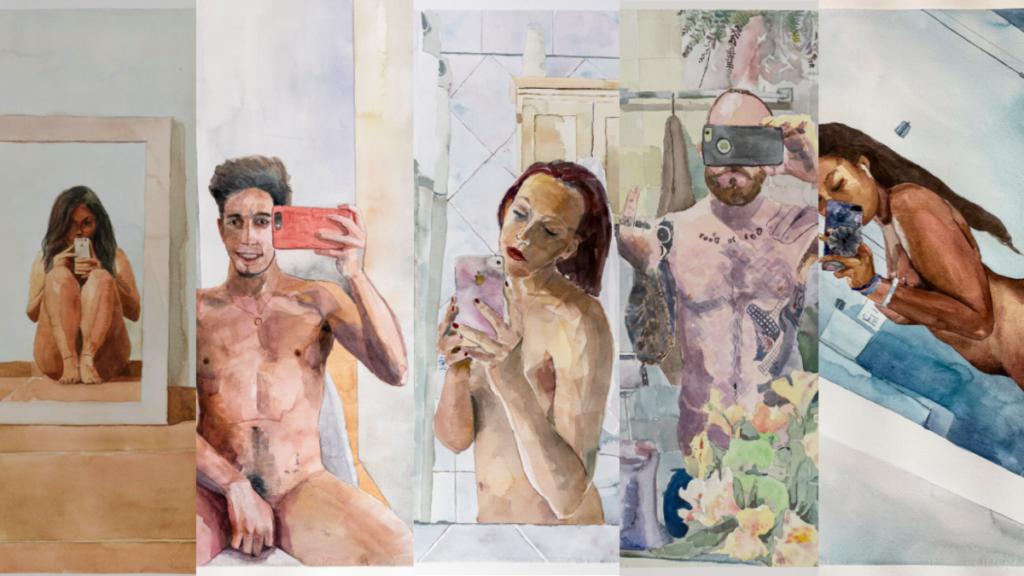 send-nudes-la-exposicion-de-la-unam-que-transforma-tus-nudes-en-obras-de-arte