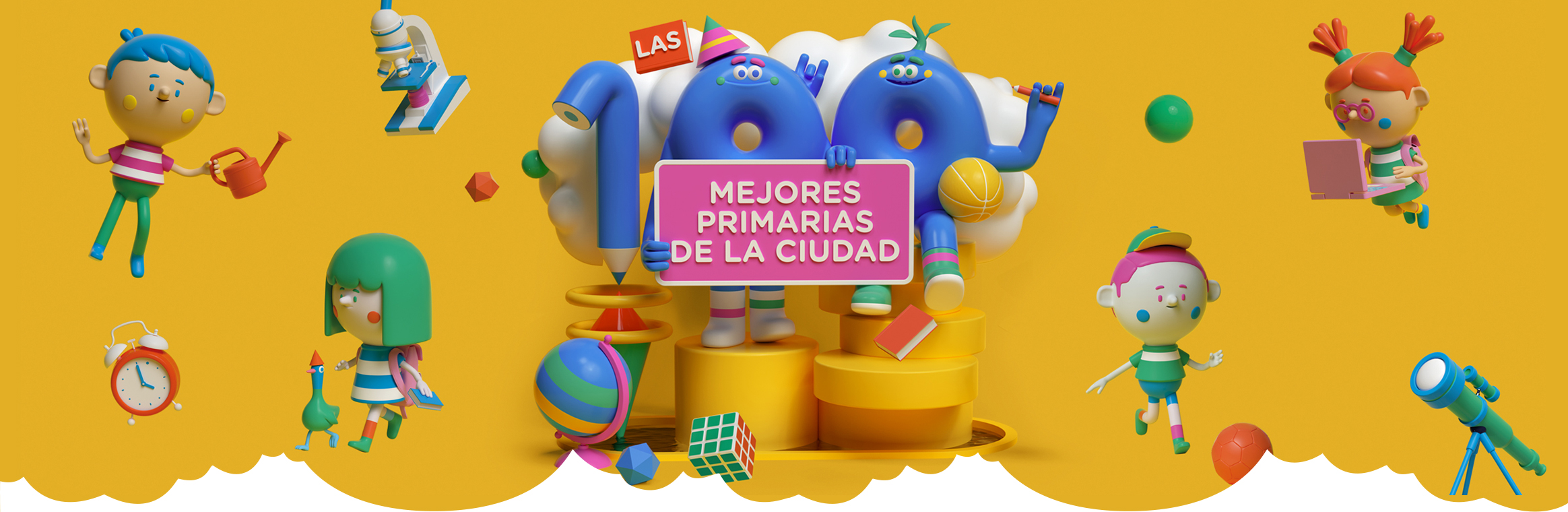 Chilango Las 100 Mejores Primarias CDMX